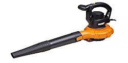 worx wg518 electric blower/mulcher/vac