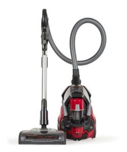 best canister vacuum for cat litter