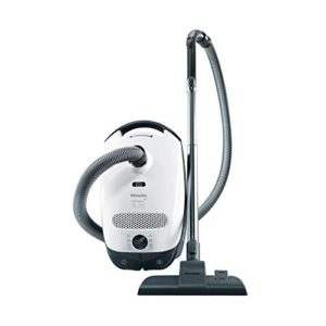 Miele Classic C1 Olympus Canister Vacuum Cleaner