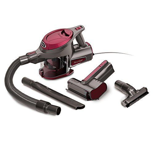 vacuum for stairs and pets
