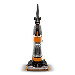 Bissell CleanView Bagless Vacuum with OnePass Technology