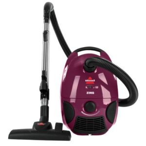 Top Rated Bagged Vacuums 2019 Best Of Vacuum