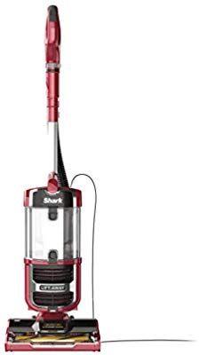 Shark Navigator Upright Vacuum with Zero-M Anti-Hair Wrap Technology (ZU561)