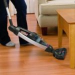 best vacuum for laminate floors