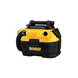 DEWALT DCV581H Wet/Drydetailing vacuum