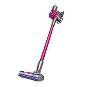 Lightest Dyson Vacuum for the Elderly