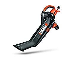 Worx WG509 TRIVAC Electric Vacuum/Mulcher/Blower