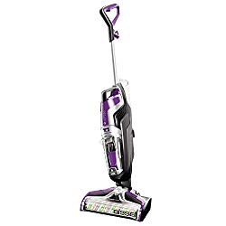BISSELL CrossWave 2306A Pet Pro All in One Wet Dry Mop Vacuum