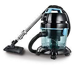 water vacuum