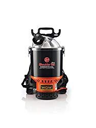 Best HEPA Commercial Vacuum