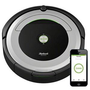 best robot vacuum for multi surface