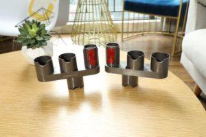 Dyson vacuum attachment tools