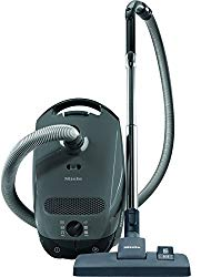 best canister vacuum for multi surface