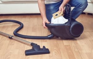 Why Does My Vacuum Stink When I Use It?