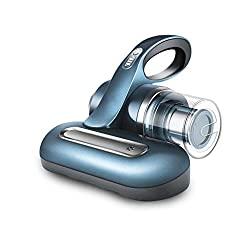 best dust mite uv vacuum cleaner