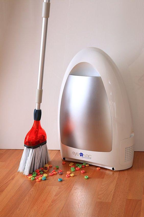 best touchless vacuum