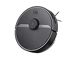 best robot vacuum for tiles